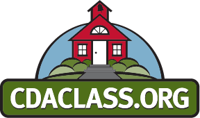 cdaclass.org logo